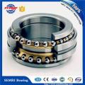 Rodamiento de bolitas del empuje de doble fila de China Bearing (51117)