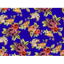 Модные Купальники Ткань Цифровая Печать АСК-051