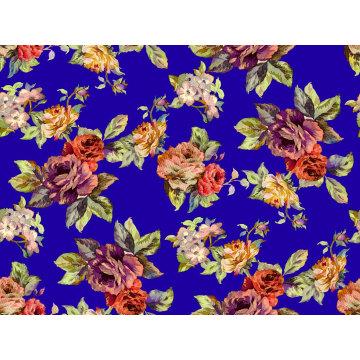 Fashion Swimwear Fabric Digital Printing Asq-051
