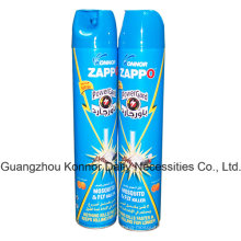 Zappo Oil Based Aerosol Insect Killer Spray