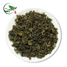 Forma de bola de té de Jiaogulan Gynostemma Pentaphyllum estándar de la UE
