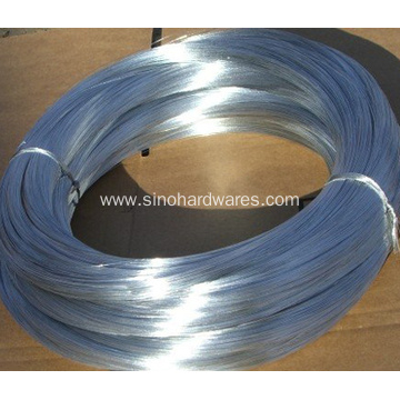 Electric Galvanized Iron Wires