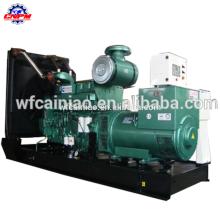 Groupe électrogène diesel usagé 4b3.9-g1
