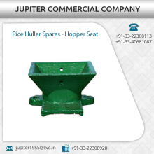 Todos los tipos de piezas de repuesto para la máquina del Huller del arroz disponible para la fuente a granel