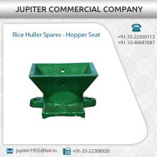Tous les types de pièces de rechange pour machine à riz Huller disponibles pour l'approvisionnement en vrac