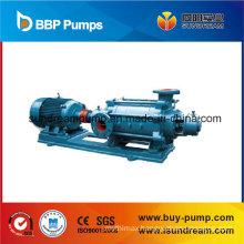 Horizontal Multi Stage Pump (D)