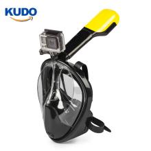 Amazon best selling anti fog full face snorkel mask manufacturer