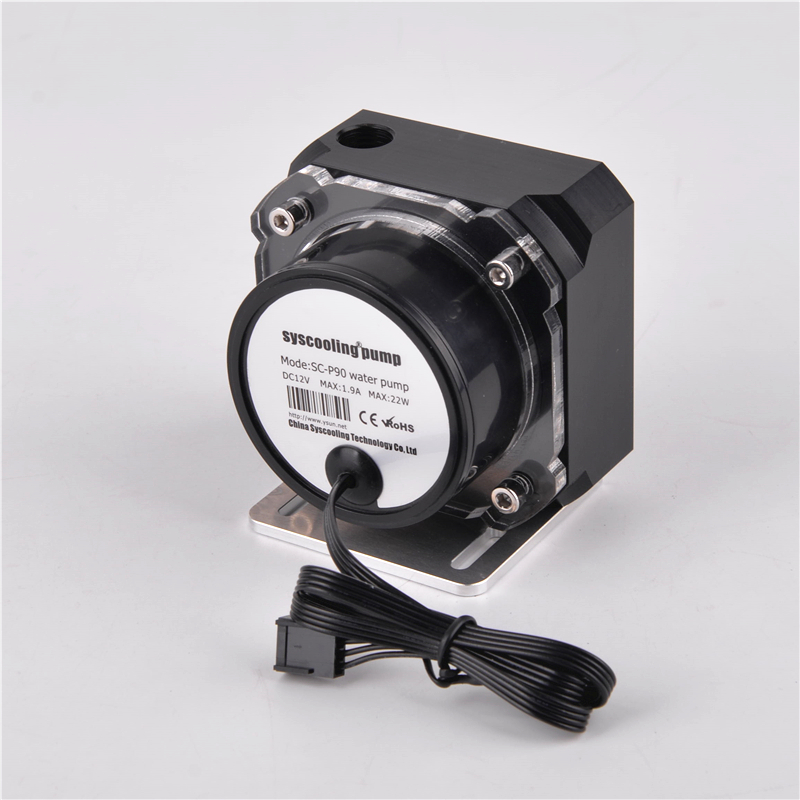 dc mini brushless pump