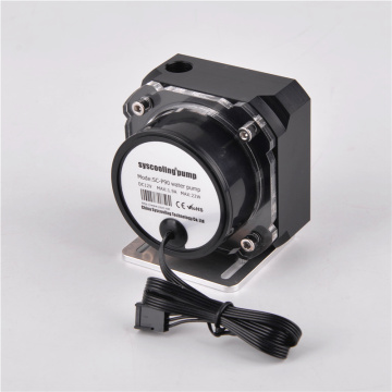 1300 L / H Mirco Small Brushless Water Pump