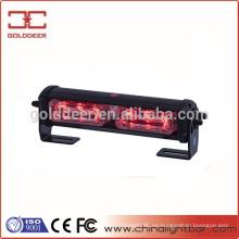 Venta caliente 12V 6W alta calidad lineal led ADVERTENCIA luz luz del estroboscópico (SL331-S)