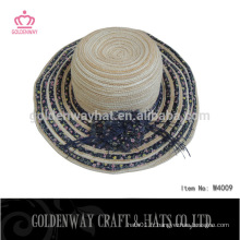 Chapeaux de soleil pour seaux à soupape pour dames