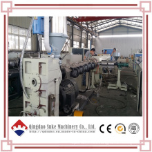 PPR Water Pipe Extrusion Making Machine with Ce