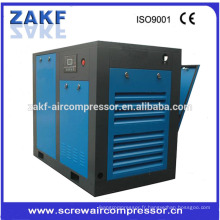 Le meilleur prix du compresseur d'air de vis de ZAKF 30KW 8bar avec la norme de la CE