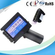 8 baris Mobil Thermal Inkjet Coder