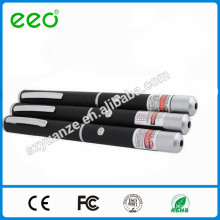 2016 New Products Wholesale High Power 1mW 532nm Green Laser Pointer for Christmas Gift