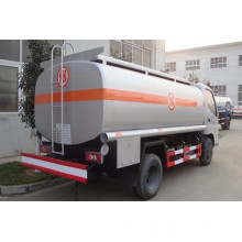 4X2 Oil Tank Truck8cbm 6cbm 10cbm 12cbm Truck Foton Tank Truck Sale