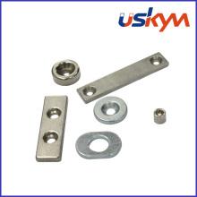 Neodymium Magnet Custom Shape Magnet