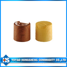 28/410 Kostenlose Muster Holz Farbe Disc Top Cap