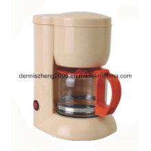 Cafetera de goteo programable eléctrica 0,6 L