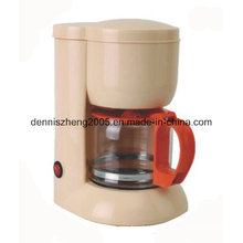 Máquina de café do gotejamento elétrico programável 0,6 L