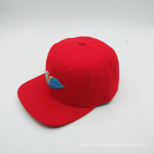 3D Stickerei Logo Plain Fashion Hip-Hop Cap (ACEW079)