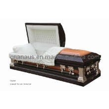 Copper Casket