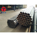 galvanized rail fence post High Quality ERW mild steel oval steel tube Manufacturing of Steel elliptical oval tube