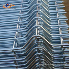Welded Wire Mesh Fence Panel Garden Border Fence