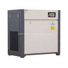 Compresseur d'air industriel IP54 avec ventilateur centrifuge