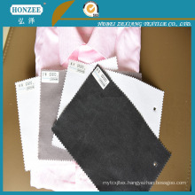 Woven Fusible Shirt Collar Interlining