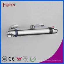 Fyeer контроль температуры термостатический Смеситель для душа (QH0202)