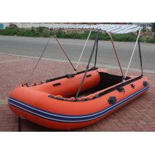 Tenda de barco para-sol