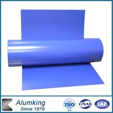 Feuille / plaque en aluminium prépainée pour l'impression de la plaque PS