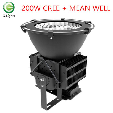 CREE+200+Watt+LED+High+Bay+Light