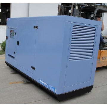 very small diesel generator