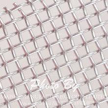 Edelstahl-Quadrat-Maschendraht
