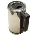 High Quality Cylinder Aluminum Kettle 2.2 L