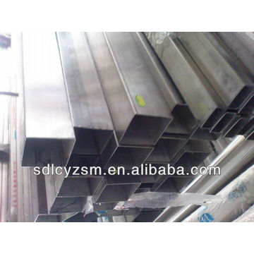 square tube steel metal/all kinds of steel square tubes