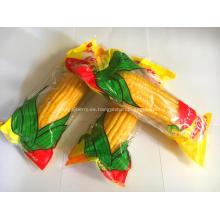 Maíz dulce y sabroso de alta calidad de fruta dulce