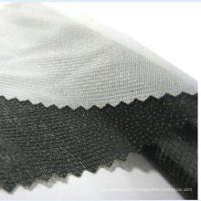 Double-DOT Warp Knitting Fusing Interlining