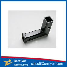 Metal square Tube Machinery Fabrication Service with ISO Certificate