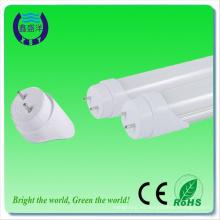 100lm / w alto lumen 4ft dlc ul t8 ahorro de energía rgb dmx led tubo luz