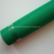 18X16 grüne Farbe Fiberglas Window Screening