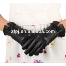 importer of ladies leather gloves wholesale