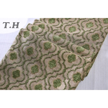 Wholesale Chenille Jacquard Sofa Covers for Chair and Furniture