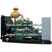 Générateur diesel de Wuxi 100kva 50hz 380v 1500rpm