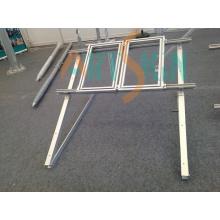Solar Panel Mounting System Tilt Kits for Flat Roof
