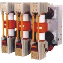 N12-12 Indoor AC Hochspannungs-Vakuum-Leistungsschalter