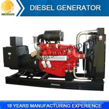 Buen generador del doosan del precio, generador del doosan del alto rendimiento al por mayor