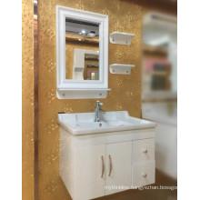 Bathroom Furniture,Wall Hung Bathroom Vanity With Mirror